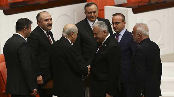 Bahçeli'nin avukatı Hamit Kocabey, HSK üyeliğine seçildi