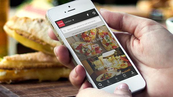 Ünlü restoran arama servisi Zomato hacklendi