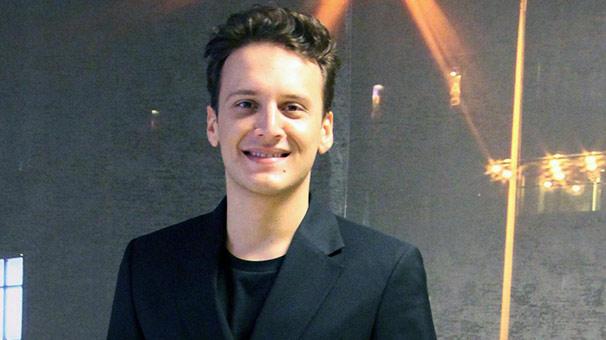 Edis Görgülü'den single ve albüm müjdesi