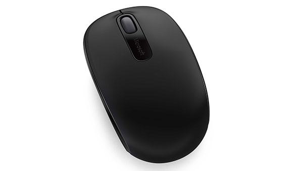 Microsoft Wireless Mobile Mouse 1850 satışa çıktı