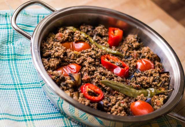 Patlıcan musakka tarifi (Musakka nasıl yapılır?)