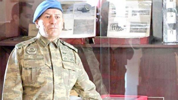 Şehit Tümgeneral Aydoğan Aydın darbe girişiminde kritik emri veren komutandı