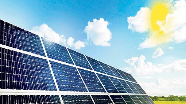 güneş enerjisi ile ilgili görsel sonucu