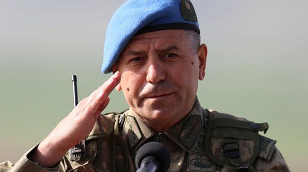 Şehit Tümgeneral Aydoğan Aydın'ın adı, kendi yönettiği operasyona verildi