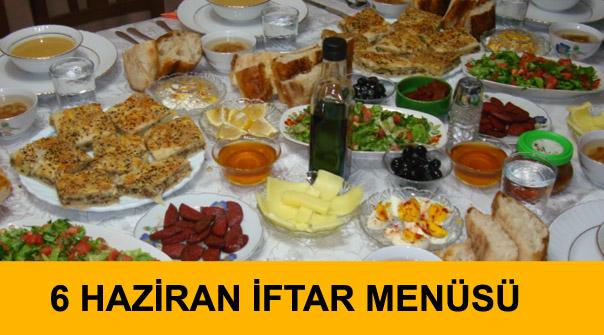 Ramazan Iftar Menüleri Ve En Kolay Yemek Tarifleri 6 Haziran