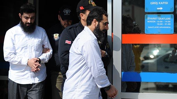 DEAŞ'in  Türkiye yöneticisi Ebu Hanzala tutuklandı