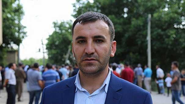 HDP'li Ferhat Encü 4 yıl 7 ay hapse çarptırıldı