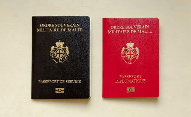 Dünyanın en nadir bulunan pasaportu