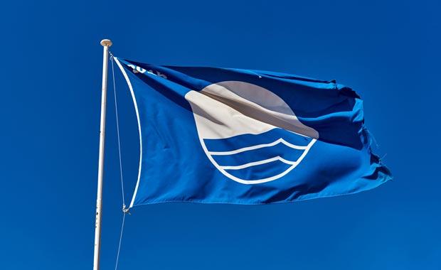 Türkiye 454 Mavi Bayraklı plajla dünya üçüncüsü oldu