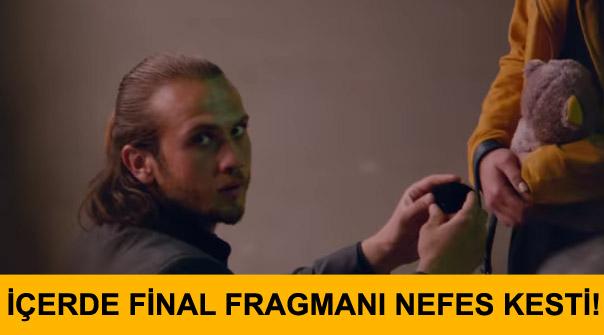 İçerde 39.Bölüm Final Fragmanı izle 65