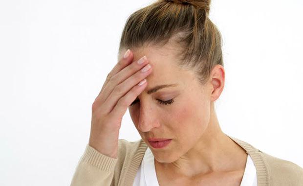 Oruçluyken baş ağrısı ilaçsız nasıl geçer?