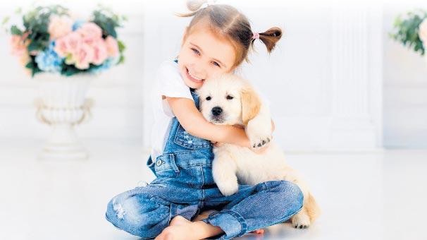 Yeni probiyotiğimiz köpekler mi?