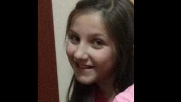 10 yaşındaki kayıp kız ölü bulundu