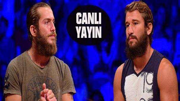 Survivor'da şampiyonu kim oldu? - İşte TV8 Survivor final canlı yayın!