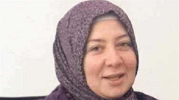Şenay Günaydın tutuklandı