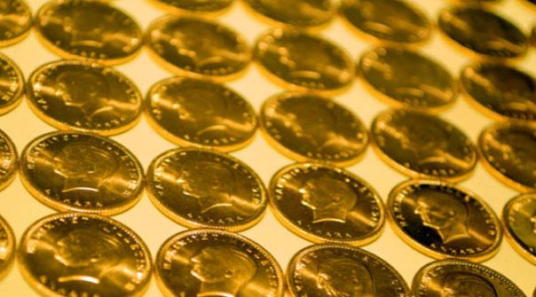Altının kilogramı 152 bin 100 liraya yükseldi 34