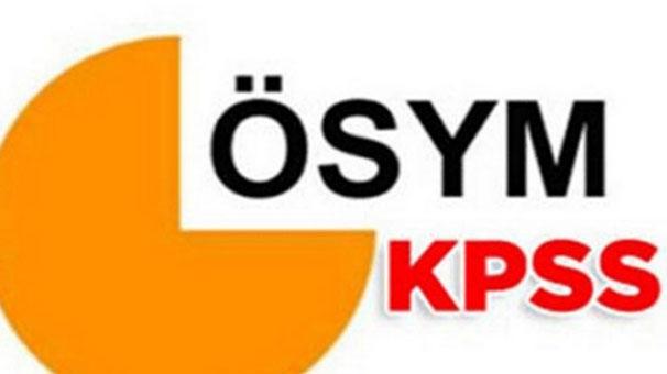 KPSS atama sonuçları ne zaman açıklanacak!.. Memur olmak isteyen adayların dikkatine..