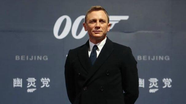 """""""Tekrar Bond olmaktansa bileklerimi keserim"""" demişti"""