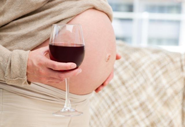 Что беременной пить при температуре 46