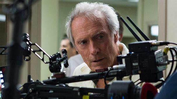 """Clint Eastwood """"The 15:17 to Paris""""in çekimlerine başladı"""