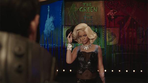 Rihanna vizyon tarihi için gün sayıyor
