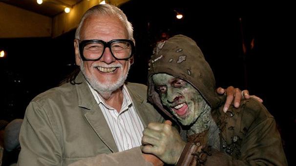 Zombi filmlerinin efsane yönetmeni hayatını kaybetti