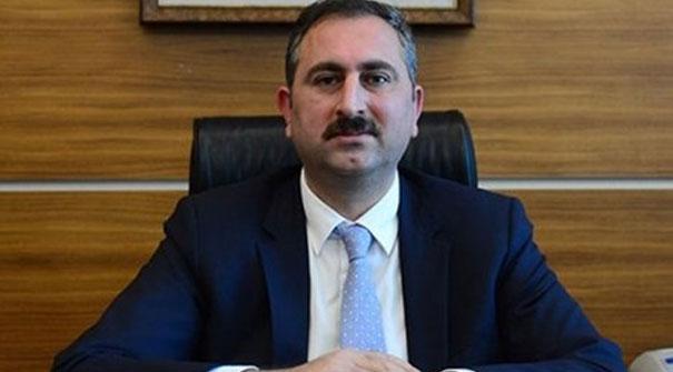 Abdulhamit Gül Adalet Bakanı oldu (Abdulhamit Gül kimdir?)