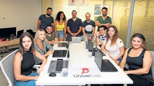 UniverList, dünyanın veri tabanı olacak