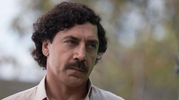 Javier Bardem'li Escobar'dan ilk görüntü geldi - Sinema ... Javier Bardem 2017