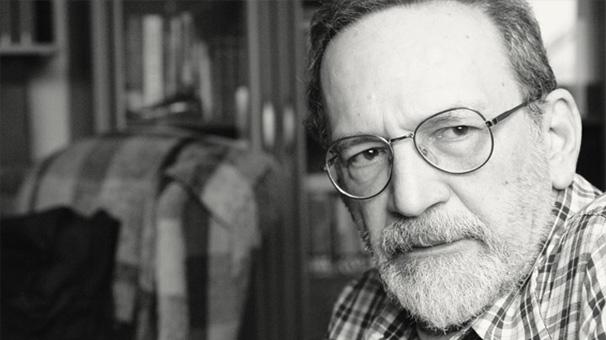 Değerli edebiyatçı Ahmet Cemal'i kaybettik
