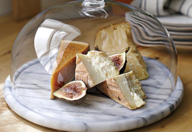 Peynir tabağı nasıl hazırlanır?