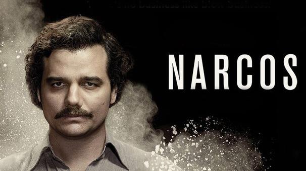 Narcos 3. sezonun tanıtım fragmanı yayınlandı!
