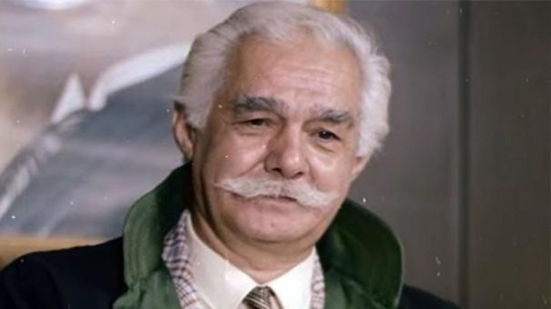 Yeşilçamın ünlü yüzü Seyfettin Karadayı hayatını kaybetti