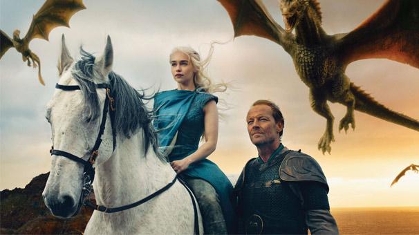 Game of Thrones bölümü sızdırdıkları şüphesiyle 4 kişi tutuklandı