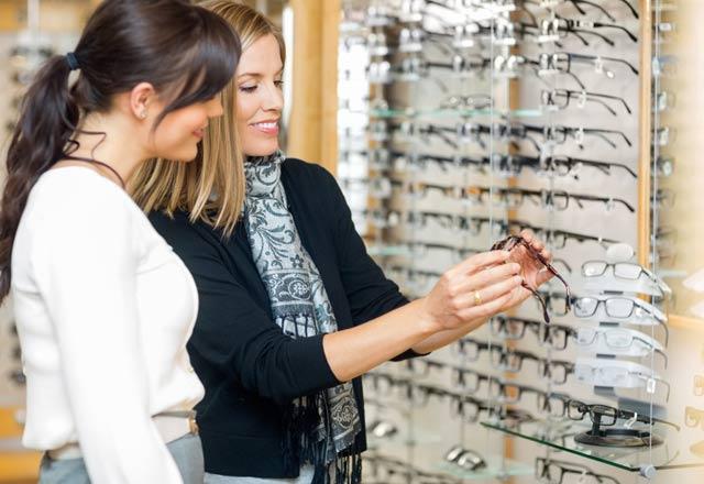 Yüz tipine göre gözlük seçimi nasıl olmalı