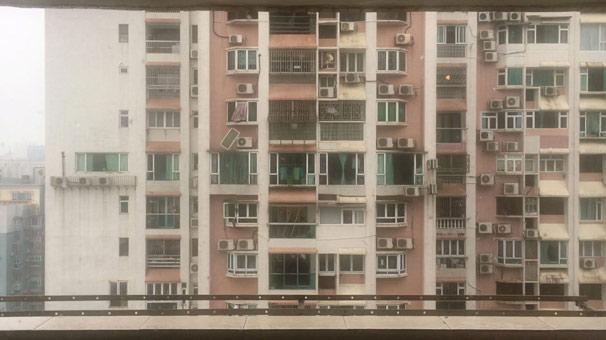 Çindeki kasırga: Hato