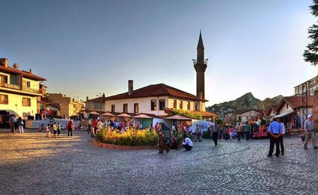 Ankara 23. Uluslararası Beypazarı Festivali başlıyor...