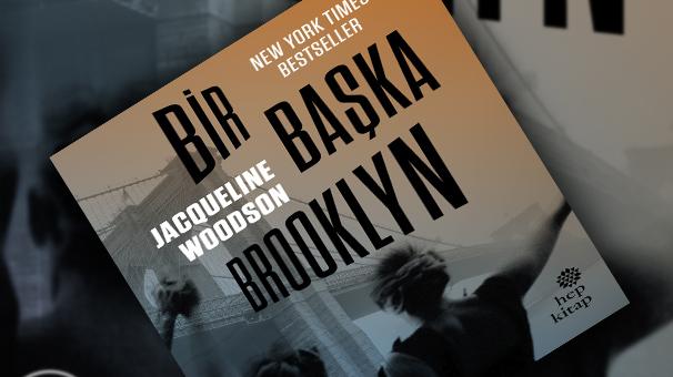 1970'lerde Brooklyn'inde kız çocuğu olmaya dair bir roman