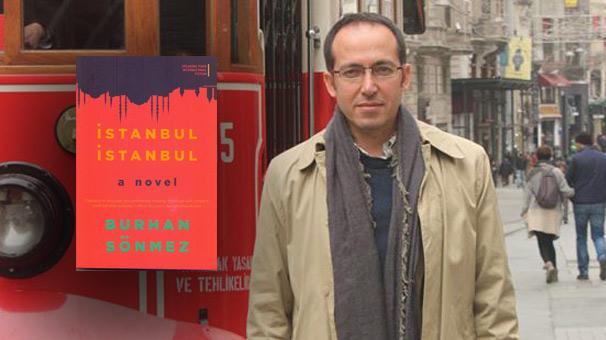 Burhan Sönmez, Vaclav Havel Ödülü'nün sahibi oldu