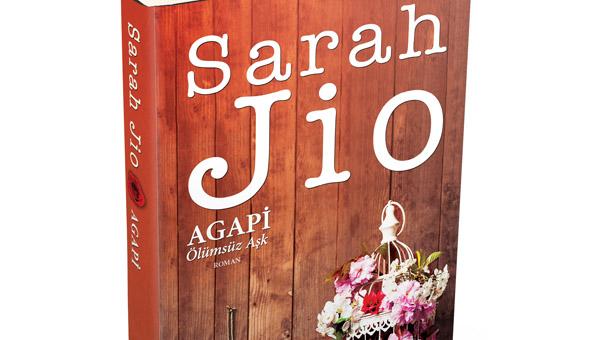 """Ölümsüz aşkın hikâyesi; """"Agapi"""" yenilendi"""