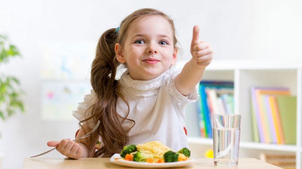 Çocuklarda Kişisel Bakımın Önemi 42