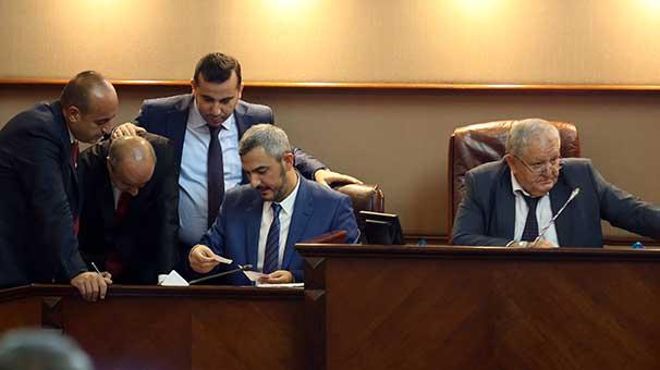 İstanbul Büyükşehir Belediye Başkanlığına Mevlüt Uysal seçildi