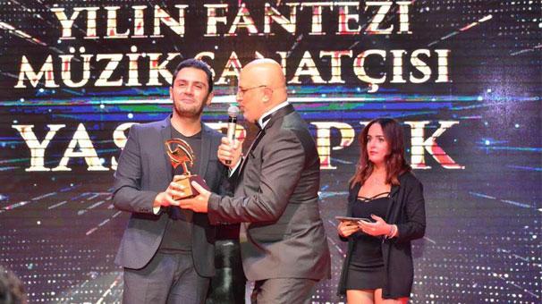 Datça Altın Badem Yaşam Ödülleri sahiplerini buldu