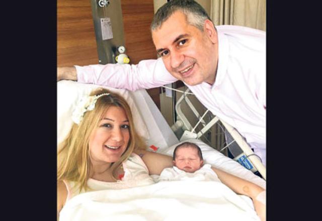 PembeNar.Com'da yeni bebek heyecanı