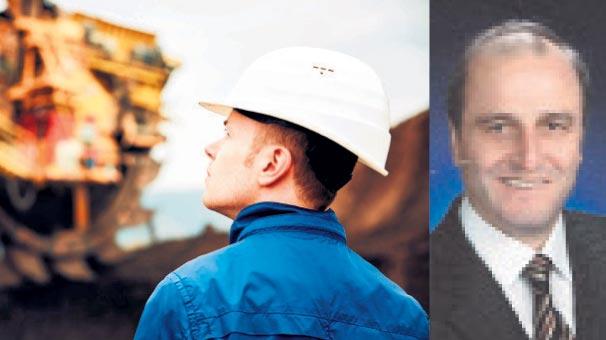 MINEX, 18 Ekim'de maden sektörünü buluşturacak