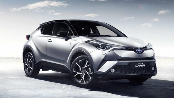 Toyota'dan ekim indirimi