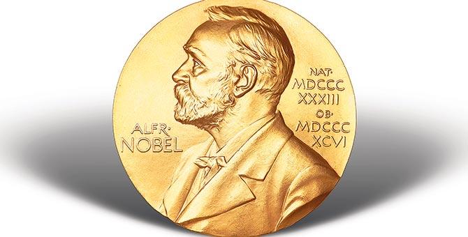 Nobel'leri teknoloji topladı