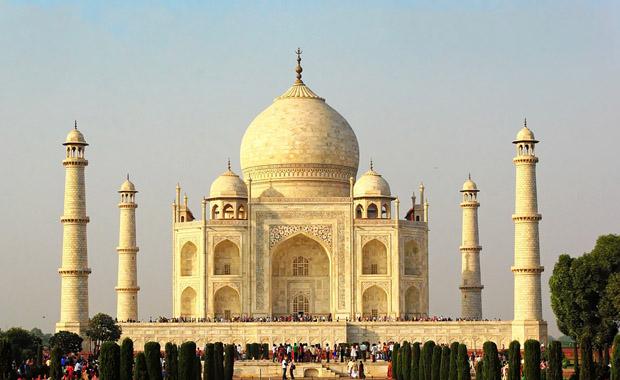 Hindistan'dan şaşırtan Tac Mahal kararı