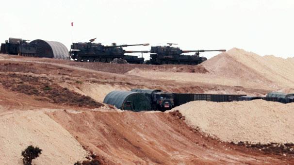 Son dakika: İdlib'de çatışma! Sesler Reyhanlı'dan duyuluyor...
