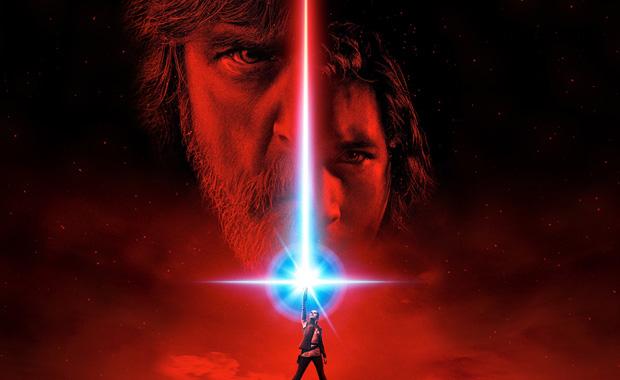 Star Wars: The Last Jedi fragmanı yayınlandı